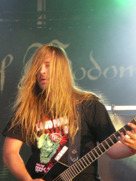 Hellfest 2007 - Children of Bodom
