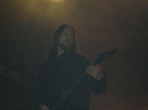Hellfest 2007 - Emperor