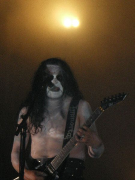 Hellfest 2007 - Immortal