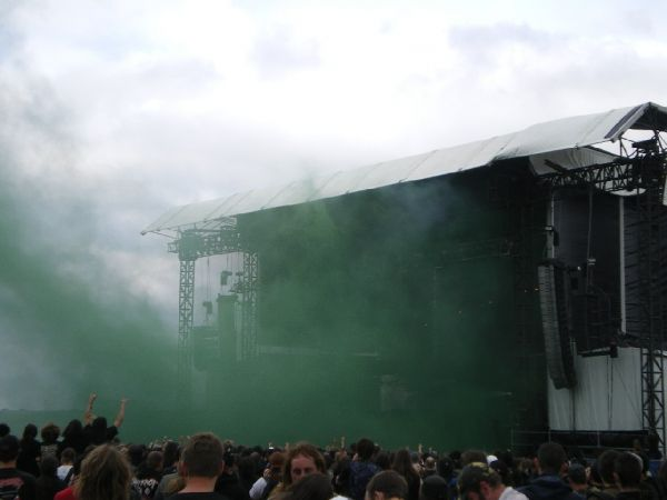 Hellfest 2007 - Kreator