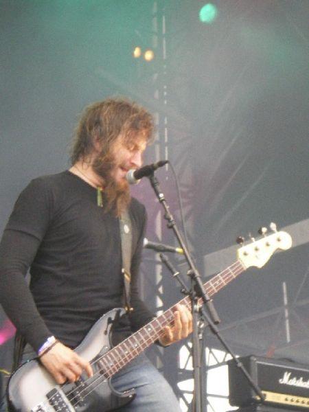 Hellfest 2007 - Mastodon