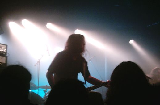 Hypocrisy - Transbordeur, Lyon, 03/12/2005