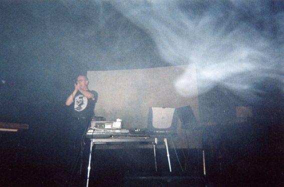 ICK - Festival Sonorités Obscures II, Lyon, 09/10/2004