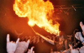Immortal - Ninkasi Kao, Lyon, 16/04/2002