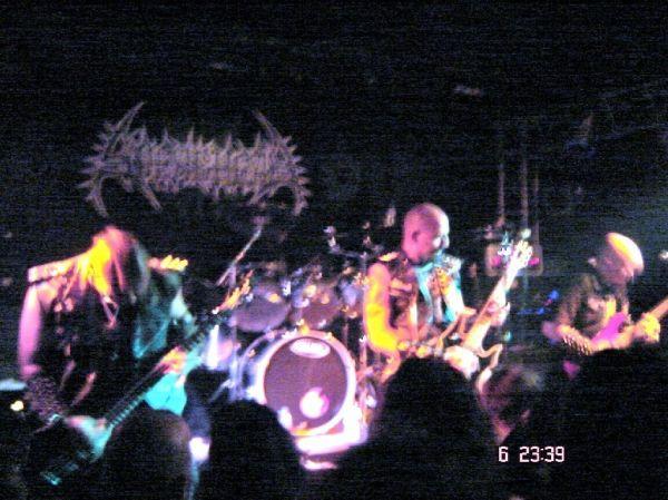 Impiety - Lyon, 06/09/2008