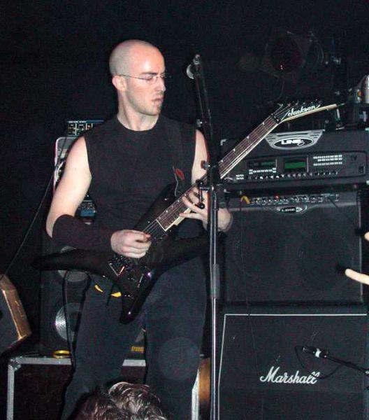 Insomny - 6ème Nuit du Metal, Loisin, 14/05/2005