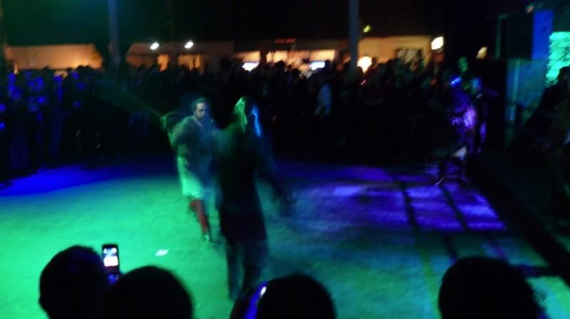Jeux barbares @ Cernunnos Pagan Fest Iv ELYSEE MONTMARTRE