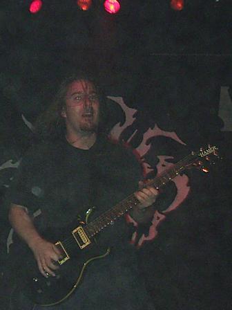 Kataklysm - Metal Therapy Fest, 17/04/2004