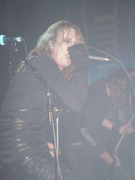 Keep of Kalessin - Lyon, 17/10/2007
