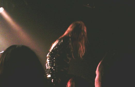 Keep of Kalessin - Transbordeur, Lyon, 03/12/2005