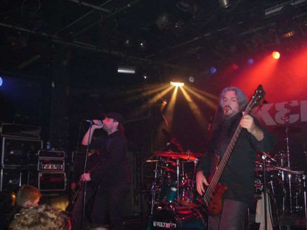 Kemet - Genève, 23/09/2006