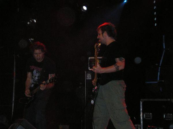 Knut - VNV Rock Altitude Festival, 17/08/2007