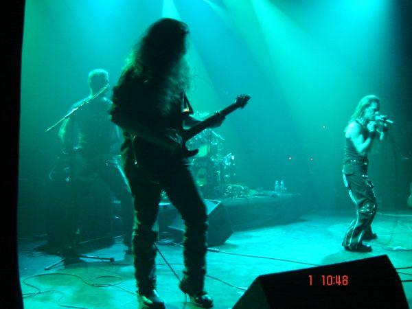 Kragens - Annecy, 01/04/2006