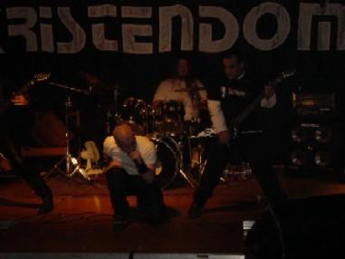 Kristendom - Lyon, 24/01/2004