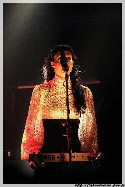 Laibach - Bulle, 29/03/2008