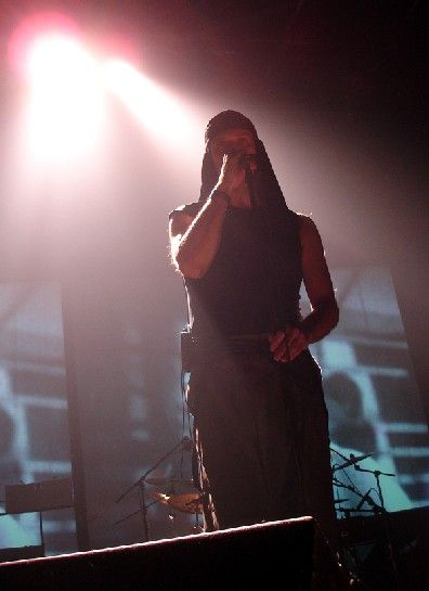 Laibach - Fribourg, 08/05/2007