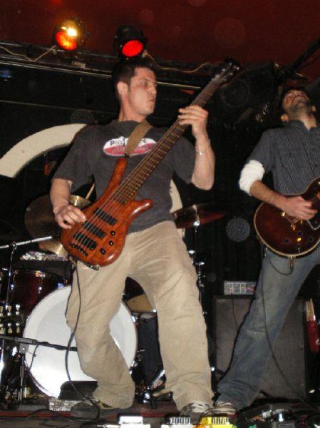 Maïno - Lyon, 28 mars 2008