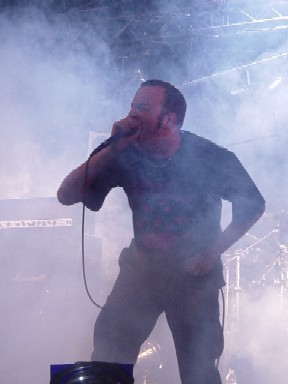 Malevolent Creation - Party San Open Air 2003