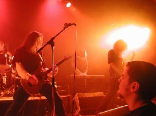 Malmonde - Grenoble, 16/01/2003
