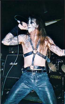 Marduk - Grenoble, 29/04/2003