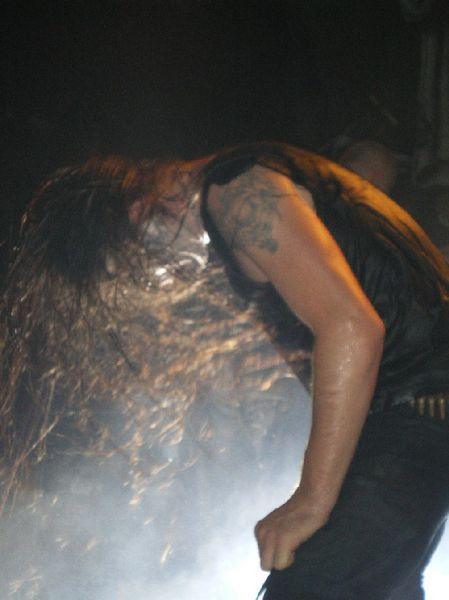 Marduk - Lyon, 04/12/2007
