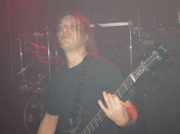 Mayhem - Lyon, 18 décembre 2007