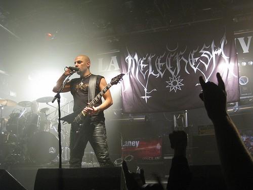 Melechesh - Cernunnos Pagan Fest III
