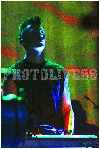 Ministry - Lyon, 25/06/2008