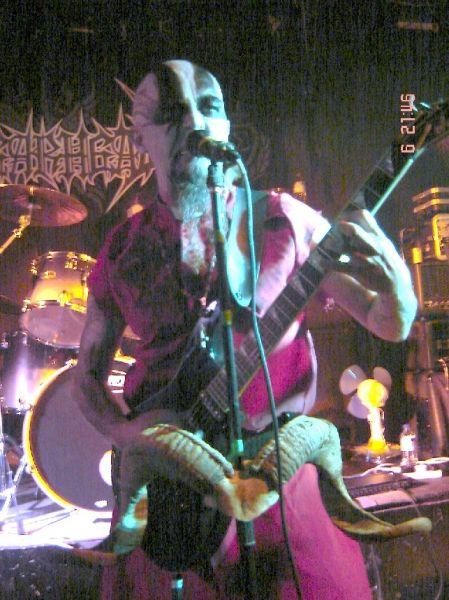 Nefarium - Lyon, 06/09/2008