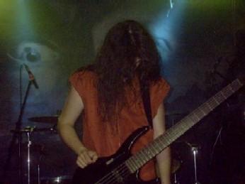 Negura Bunget - Gand (Belgique), 25/04/2004