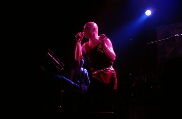 Norma Loy - Genève, 29/06/2007