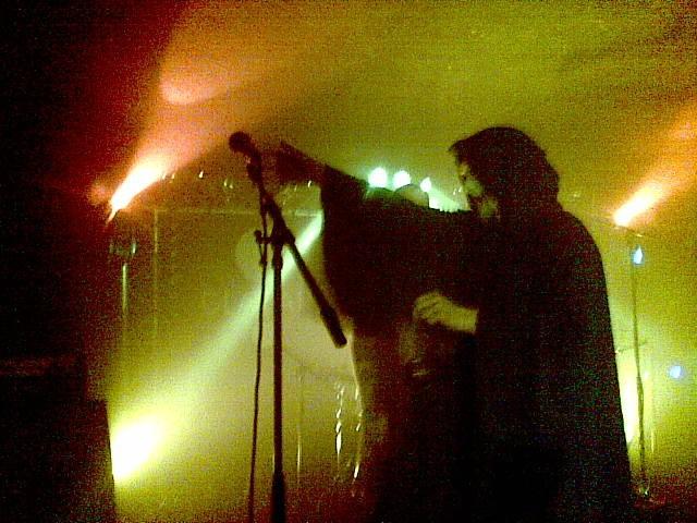 Ofermod, Black Metal is Rising 6