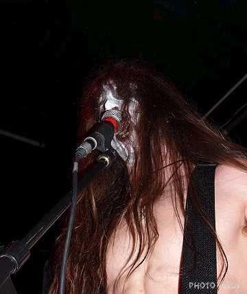 Osirion - Brutal Fest 2004, Genève, 17/09/2004