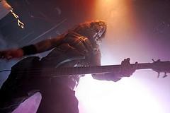 Otargos - Black Metal Night