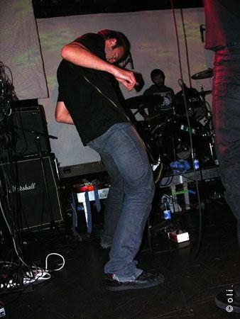Overmars - Fjord Festival 1.0, Genève, 27/10/2007