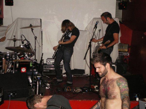 Overmars - Lyon, 11/06/2008