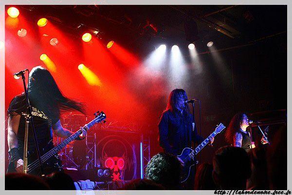 Pain - Genève, 28/10/2007