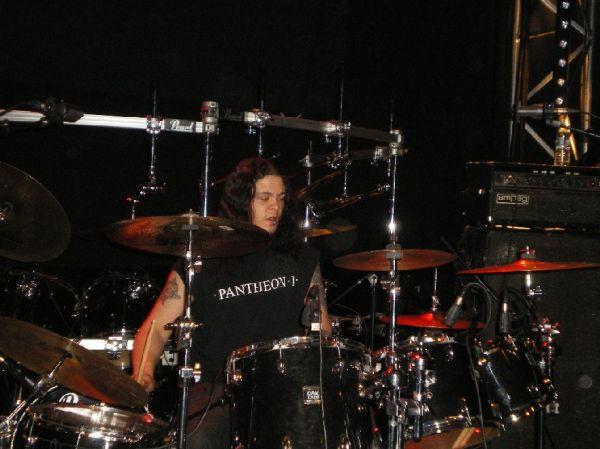 Pantheon I - Lyon, 18 décembre 2007