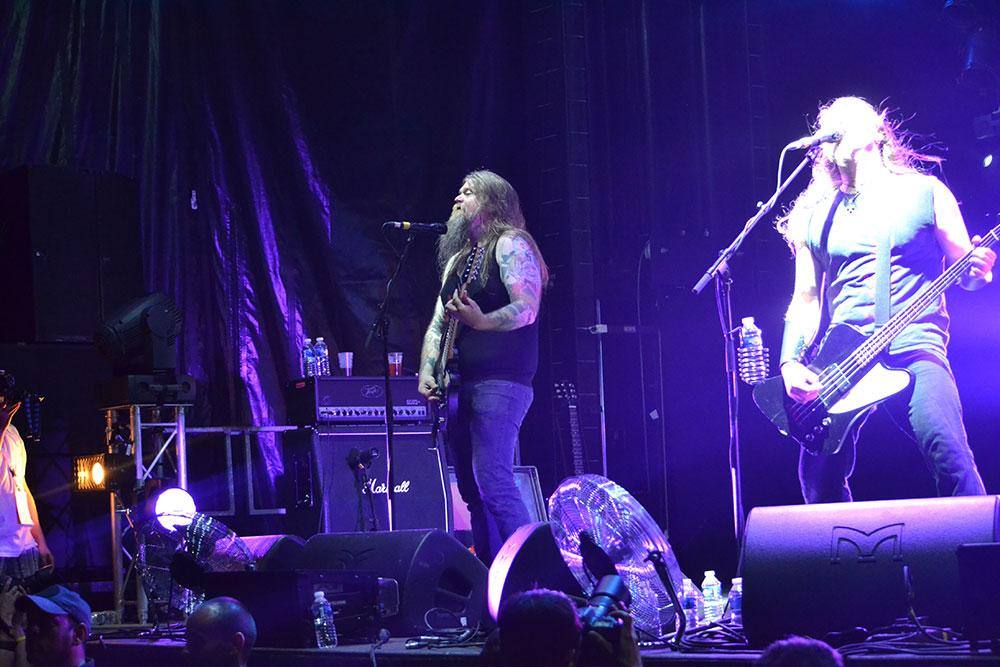 Enslaved - Ragnard Rock Fest Part 1, 19/07/2015