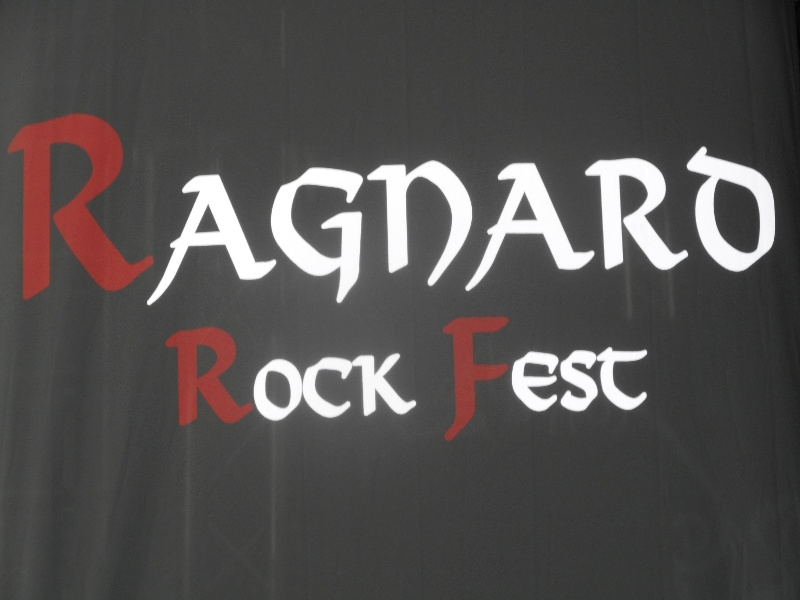 Rargnard Rock Fest - Festival metal, viking, pagan, folk