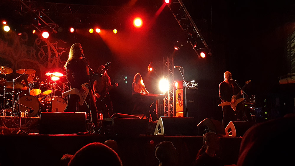 Moonsorrow - Ragnard Rock Fest Part 2, 23/07/2016