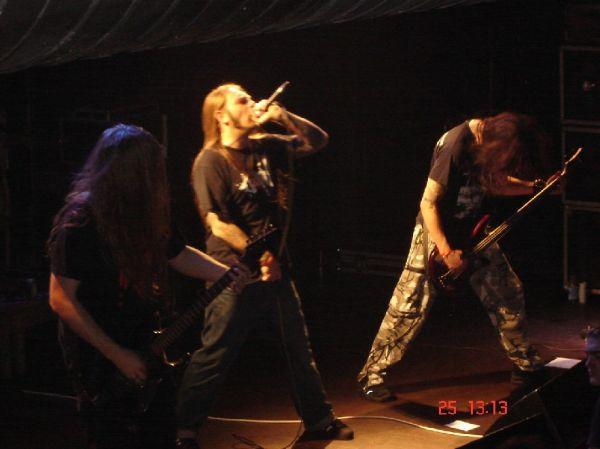 Regurgitate - Brutal grind assault 3