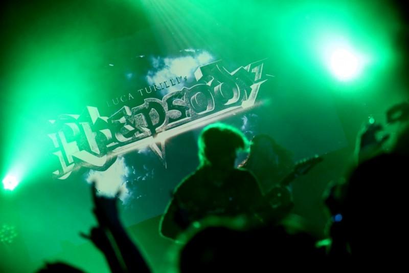Rhapsody - Brise Glace, 9 novembre 2012