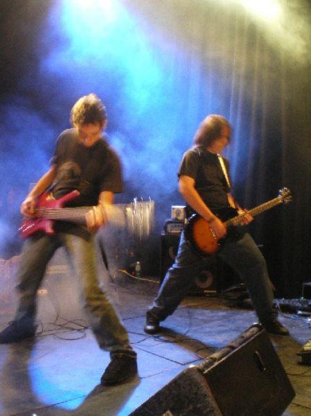 Rorcal - VNV Rock Altitude Festival, 17/08/2007