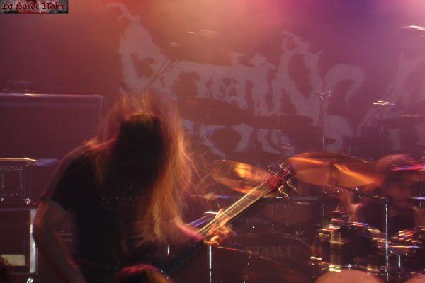 Rotting Christ - L'Usine, Genève, 11/10/2005