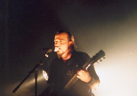 Samael - L'Usine, Genève, 14/02/2003