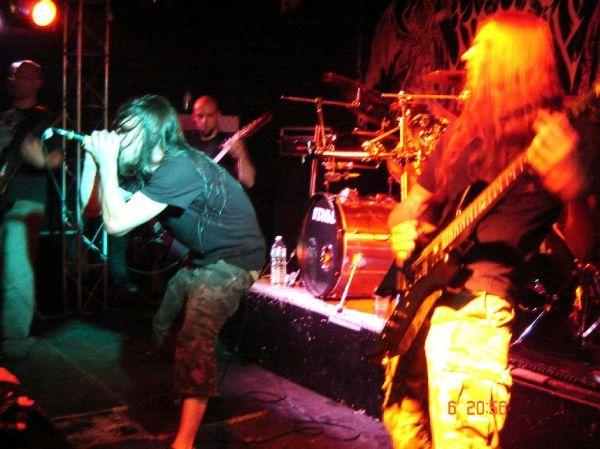 Sedative - Lyon, 06/09/2008