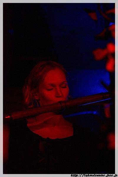 Sieben - Pagan Folk Festival, Lucerne, 07/10/2007