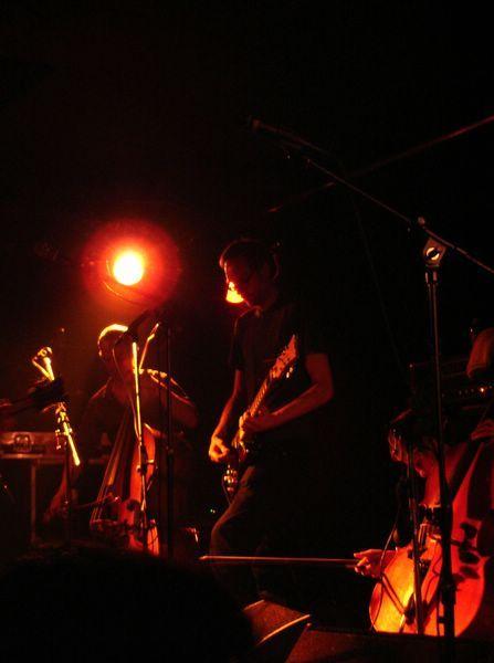 Silver Mont Zion - Lausanne, 20/04/2007