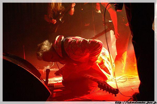Skitliv - Lausanne, 16 décembre 2007